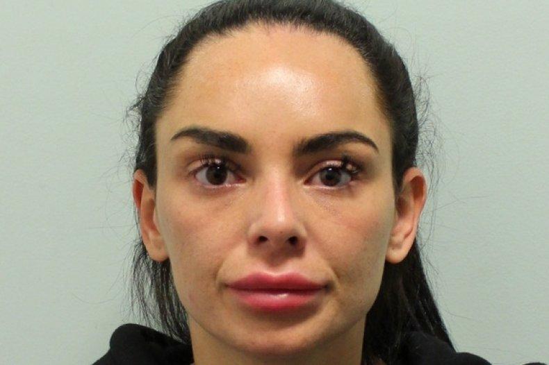 Tara Hanlon jailed