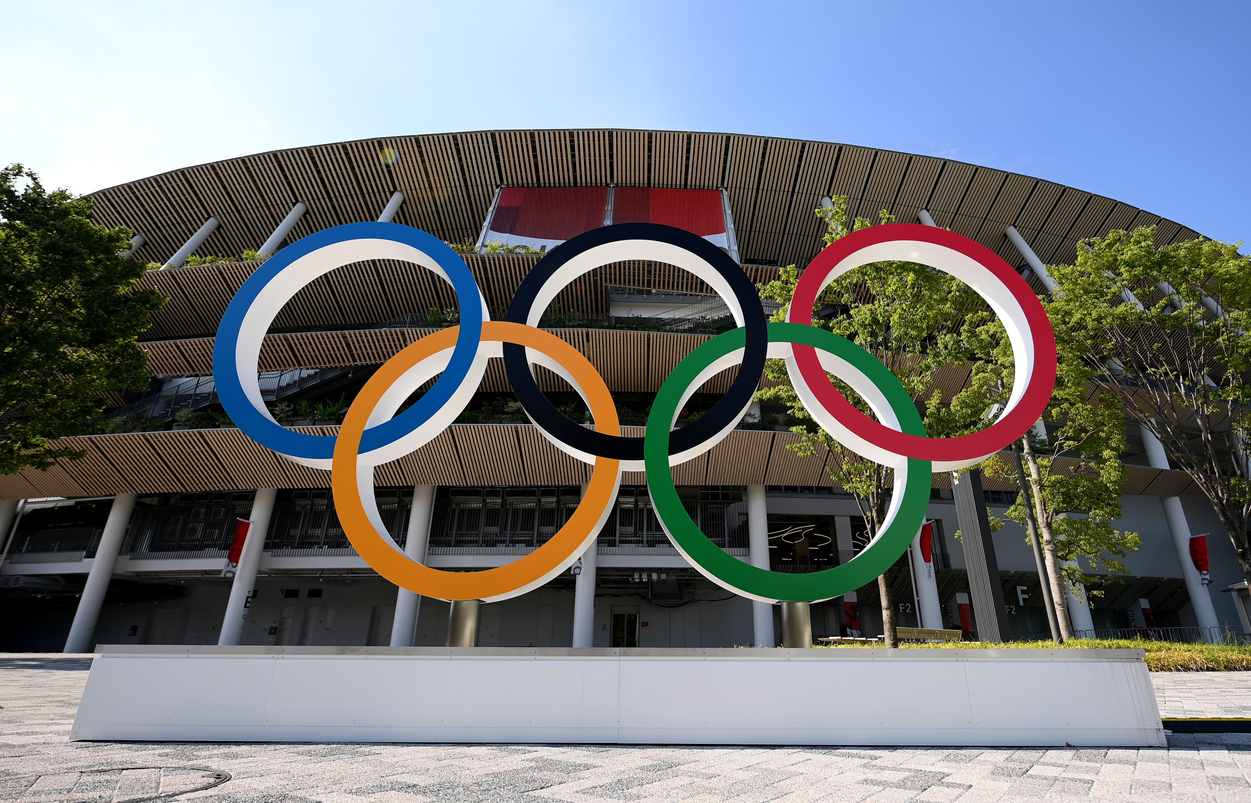 What Country Is BER in the Olympics? IOC Country Codes Used at Tokyo 2020