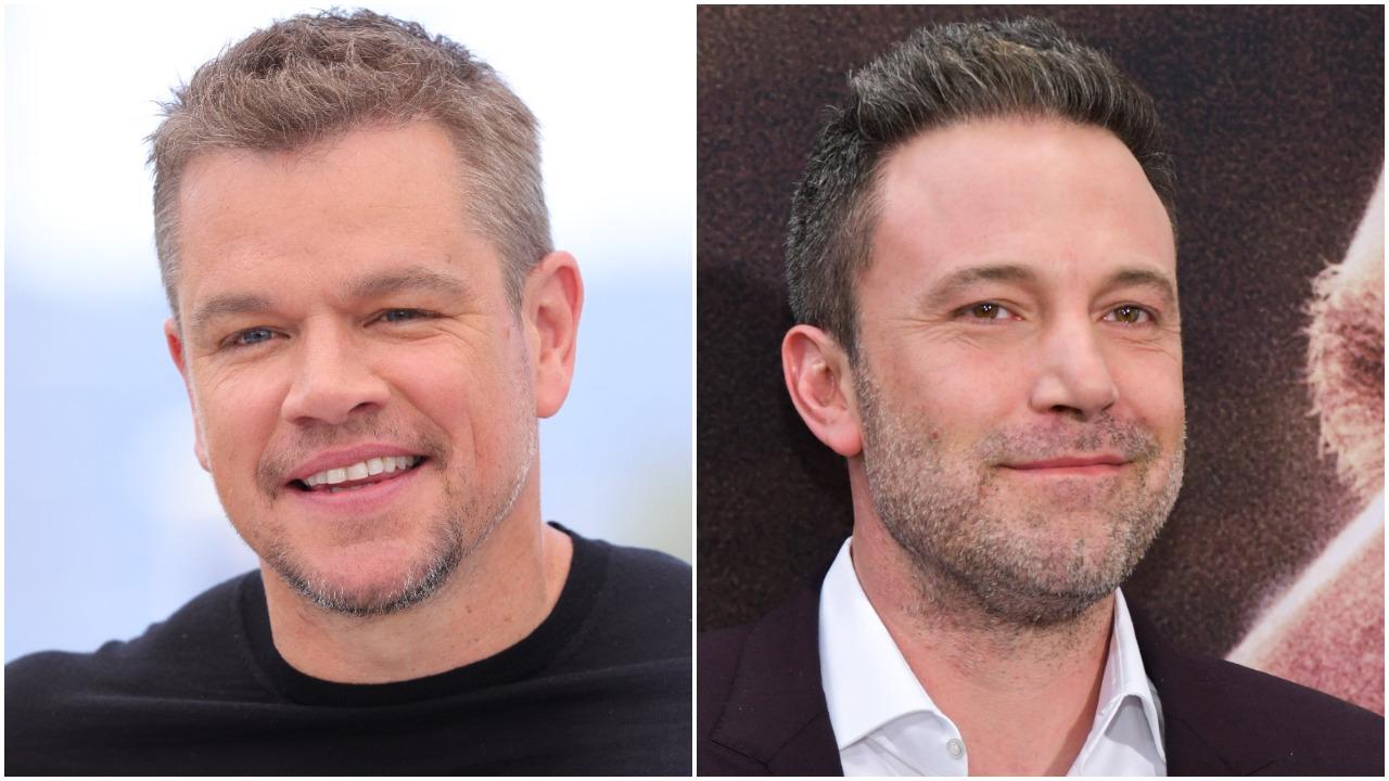 Matt Damon Speaks Out on Ben Affleck Reuniting With Jennifer Lopez