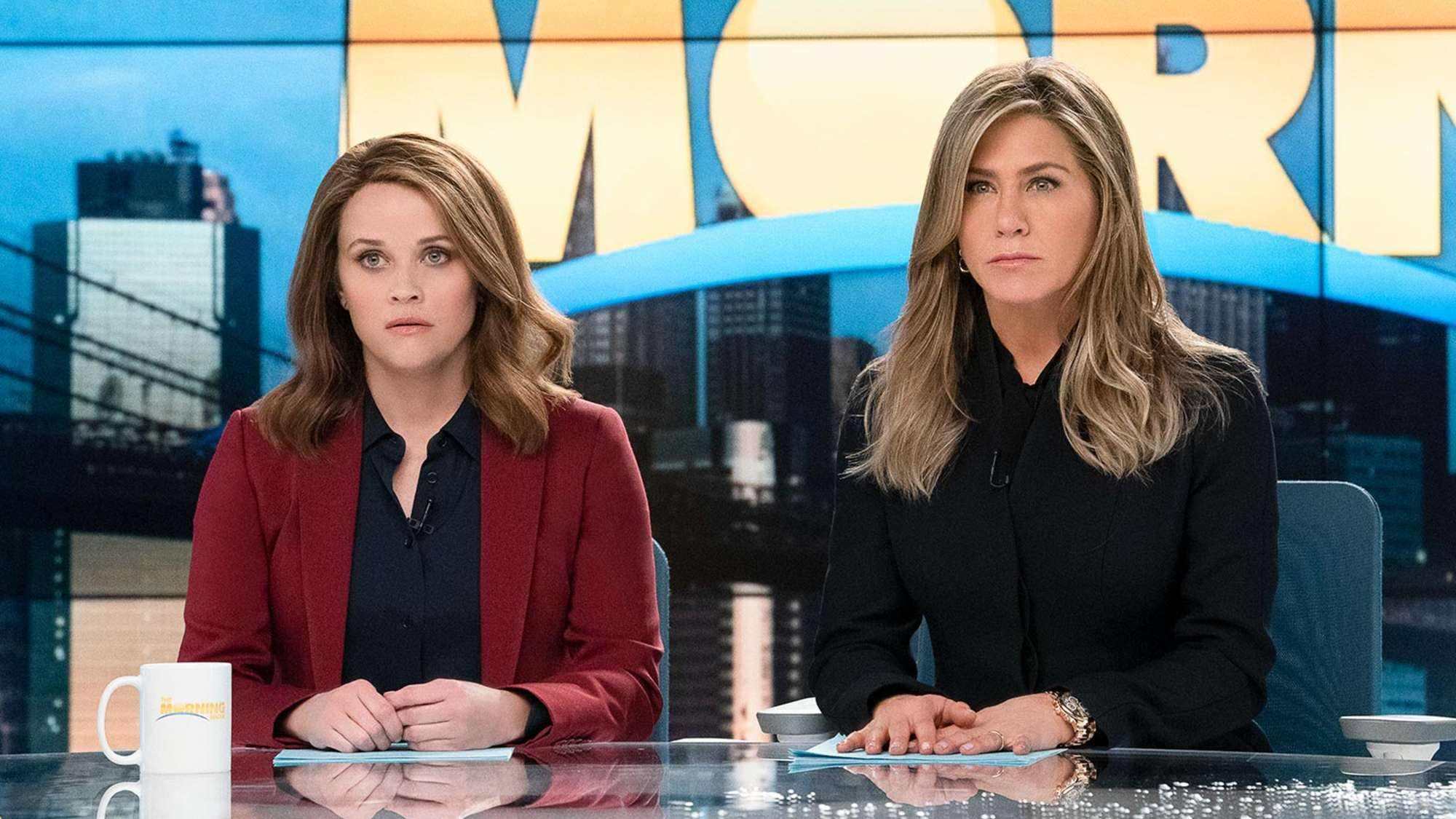 Why the 'The Morning Show' Is Part of a $44 Million Lawsuit