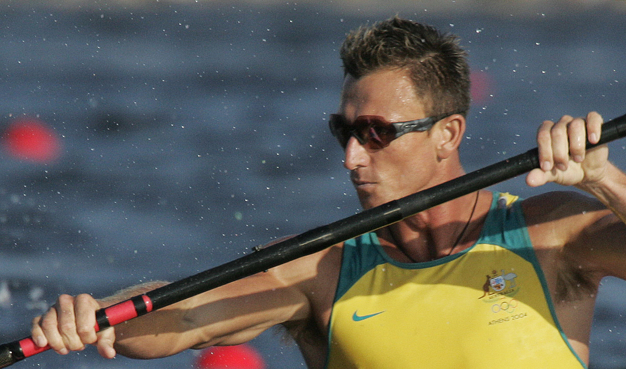 Who Is Nathan Baggaley? Australian Olympian Jailed Over Cocaine Smuggling