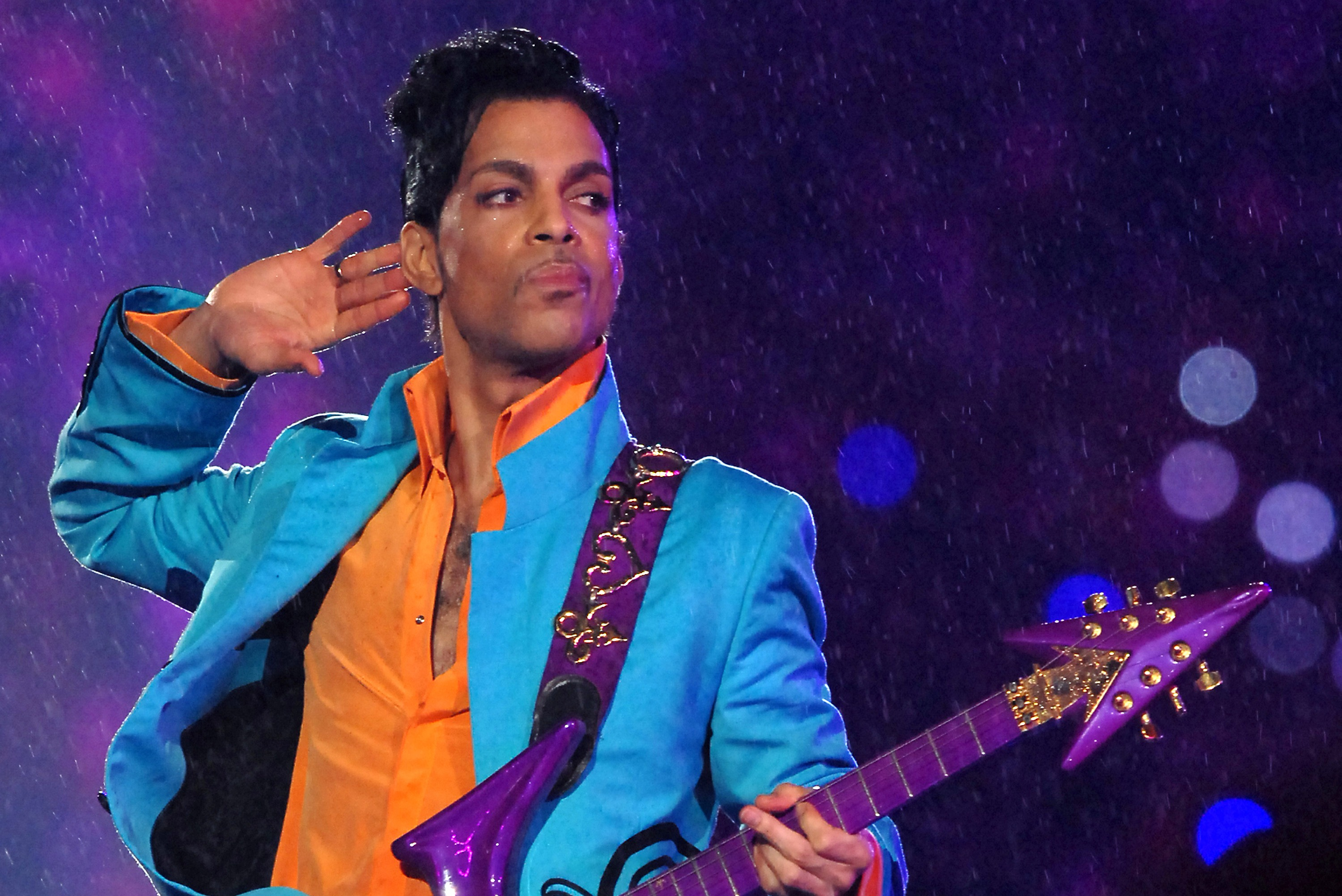 Prince Definitely Wouldn't Want New Album to Be Released, Biographer Says