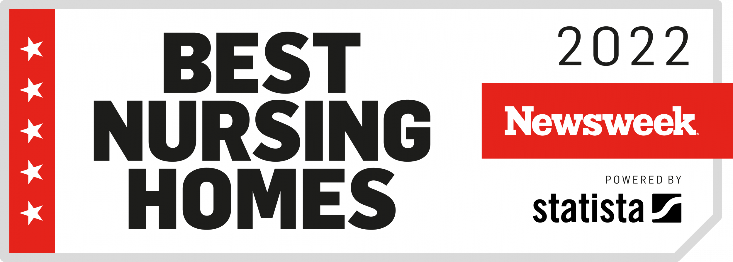 America's Best Nursing Homes 2022