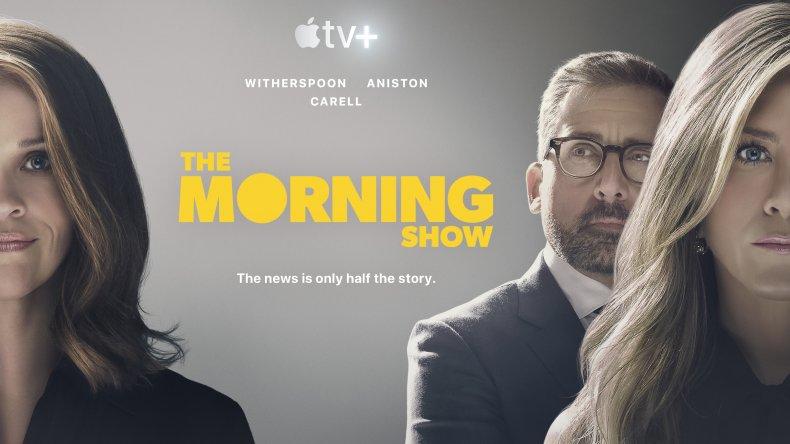 The Morning Show season 2