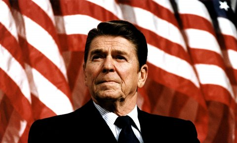 FE_Ronald Reagan Essay