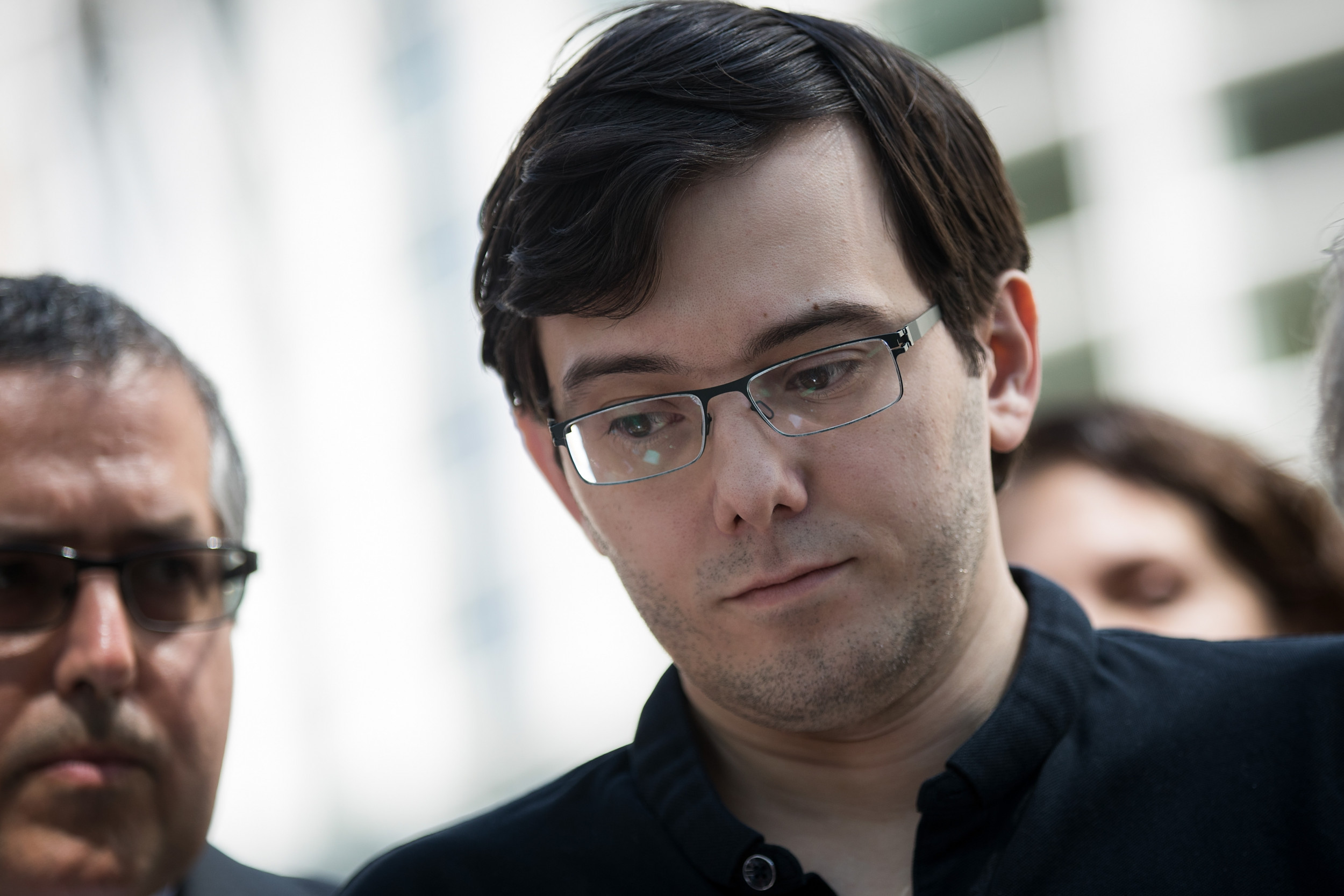 US Sells Wu-Tang Clan Album Forfeited by Martin Shkreli