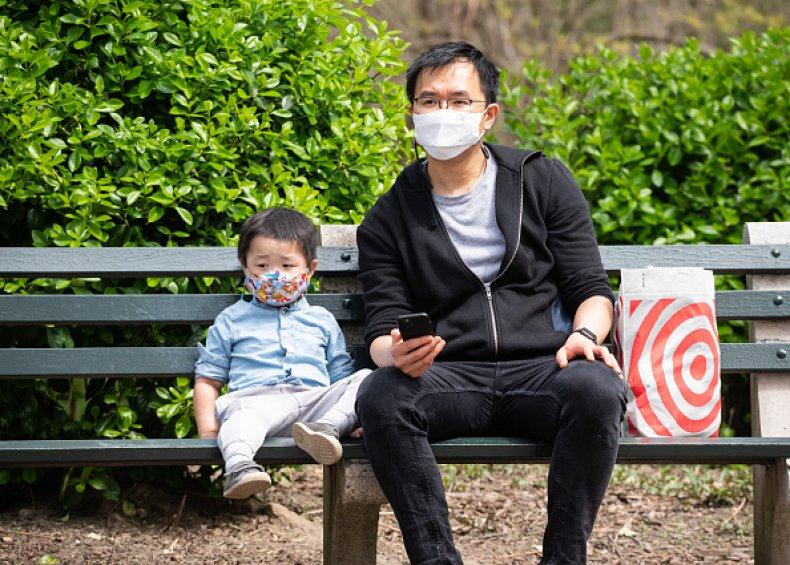 Parents Children Kids Delta COVID Masks Pediatrics