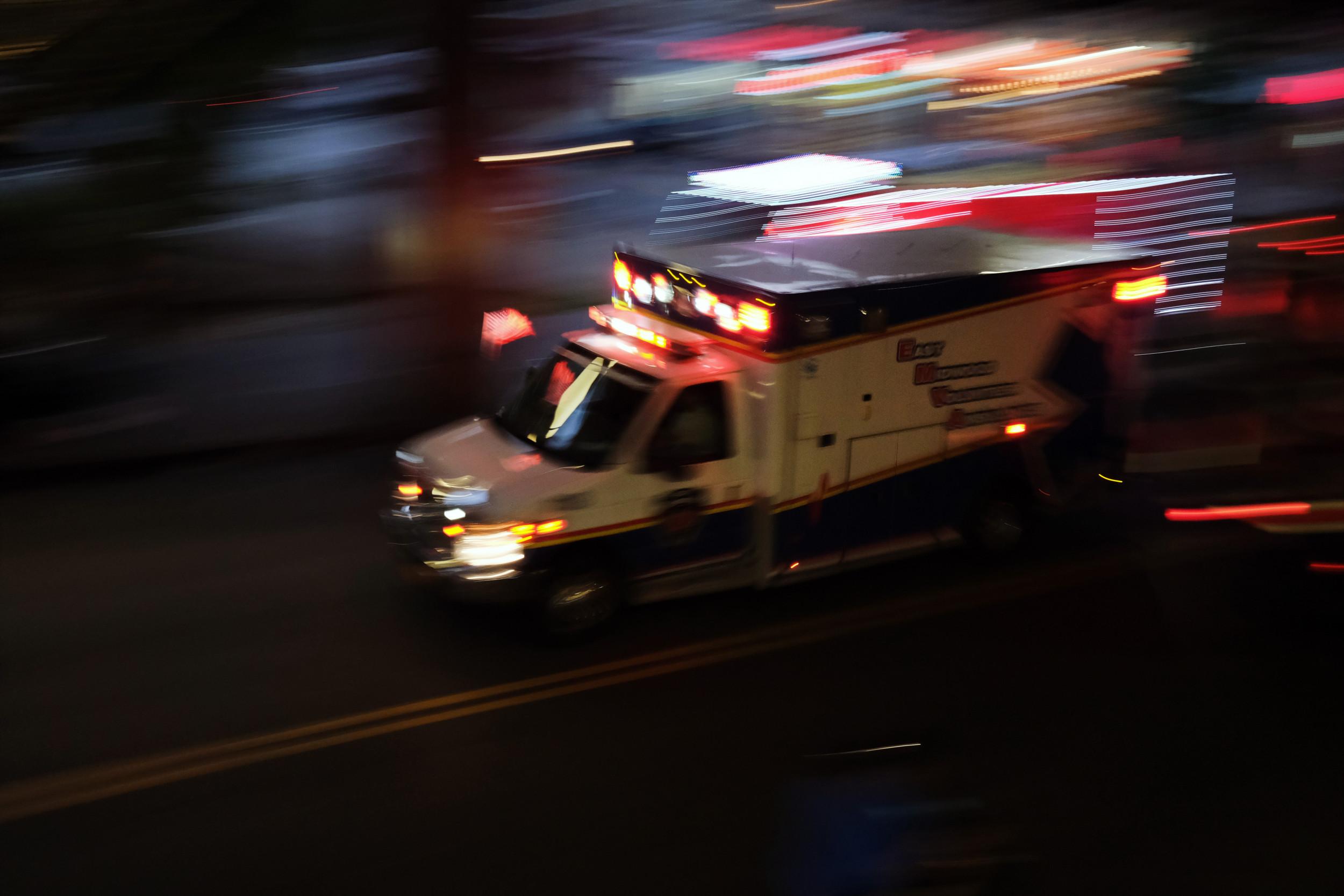 Georgia Teen Collapses During First Football Practice of Season, Dies in ER