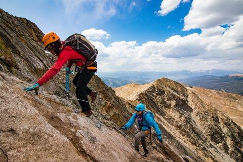 CUL_Map_Thrills Via Ferrata Rocky Mountains, Colorado