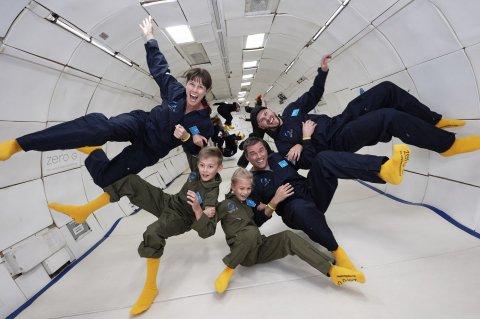 CUL_Map_Thrills  Zero Gravity Flight