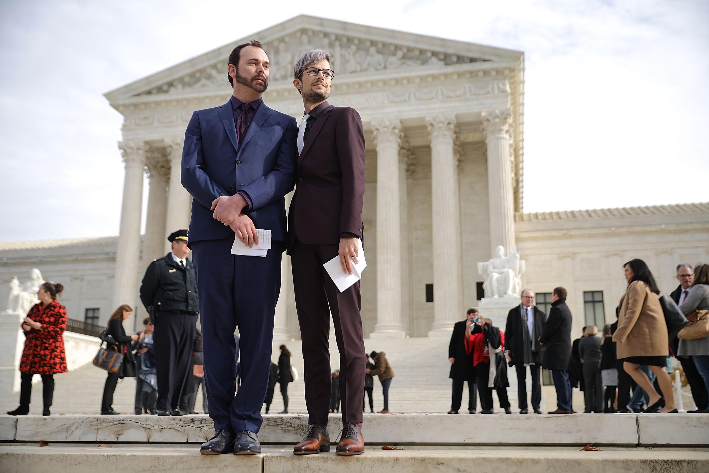 Web Designer to Appeal Court's Ruling Over Same-Sex Website Creation
