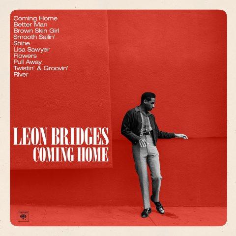 CUL_Leon Bridges_Coming Home