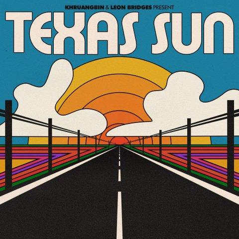 CUL_Leon Bridges_Texas Sun