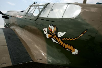 Taiwan to Commemorate WWII Flying Tigers Volunteers