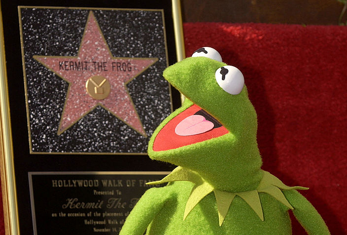 20 Surprising Stars on the Hollywood Walk of Fame