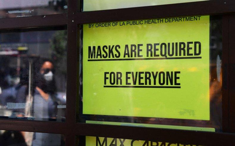 Cities reviving mask mandates