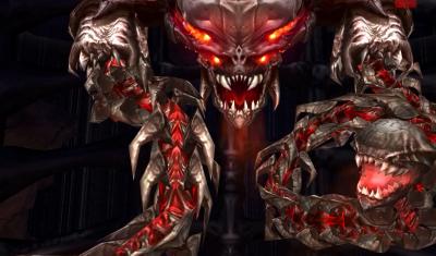 Emperor Demon Dragon Java in Contra Returns