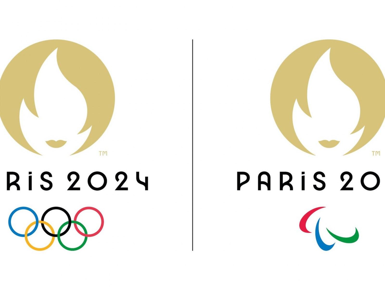 Paris 20 Olympics Logo Mocked for Resembling Dating App