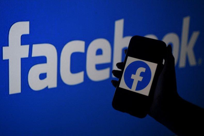 """Facebook """"disinformation kills"""" protest"""