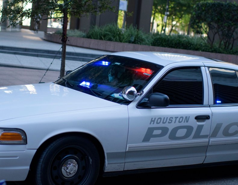Houston Police