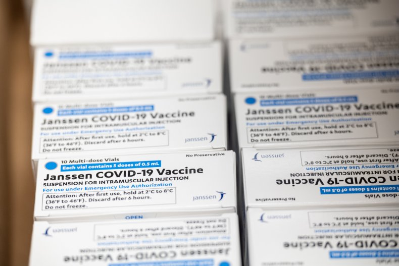 Baltimore Factory to Resume Production of Vaccines