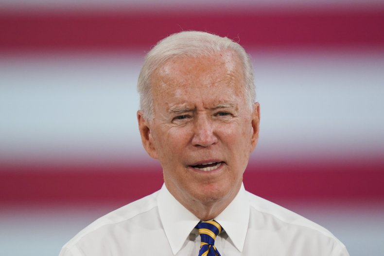 Joe Biden eviction moratorium