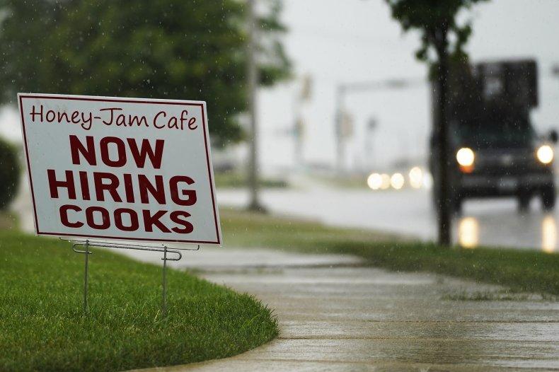22 States Drop $300 Unemployment Bonus