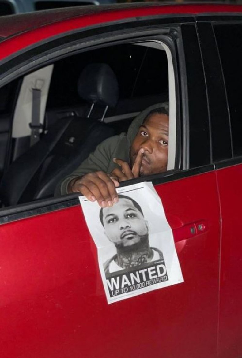 McDowell braged about being wanted