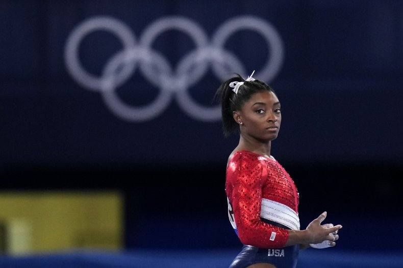 Sponsors Stand By Biles' Decision to Withdraw