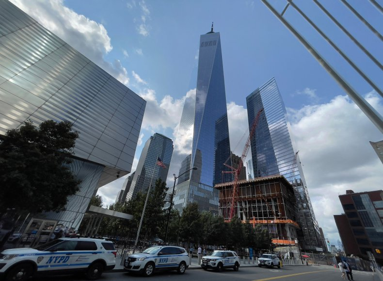New Yorkers Sue Over Search-and-Frisk, Create Panel