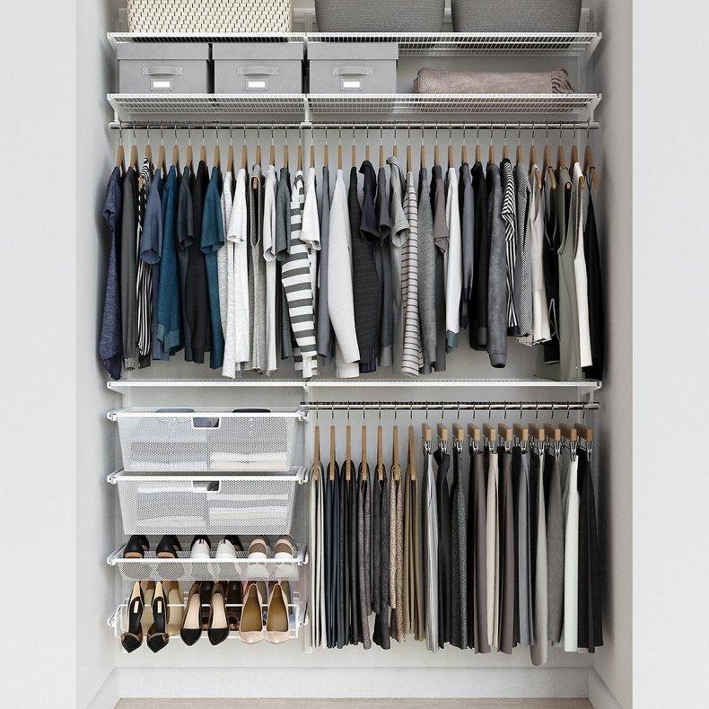 best bedroom organization 3