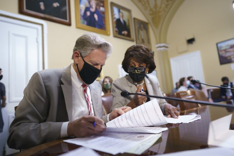 Congress considers eviction moratorium extension