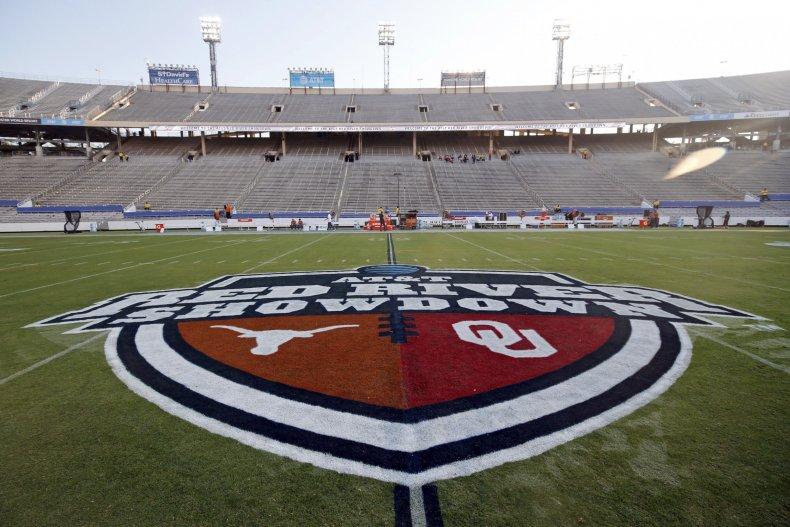 Texas Joins SEC