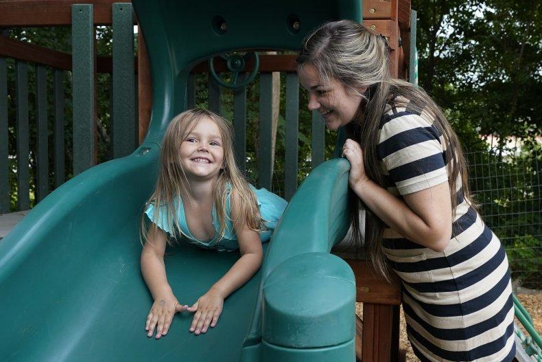 Parents Use Child Tax Credit on Bills