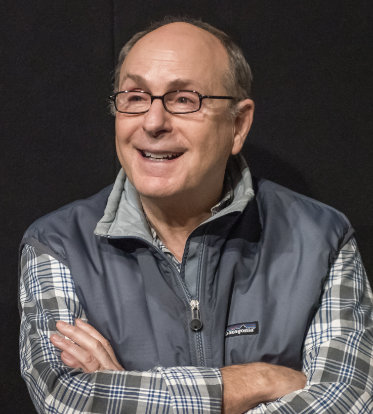James Lapine Putting It Together