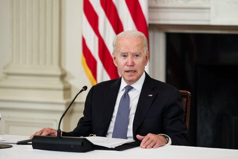 Joe Biden full comments remarks Cuba sanctions