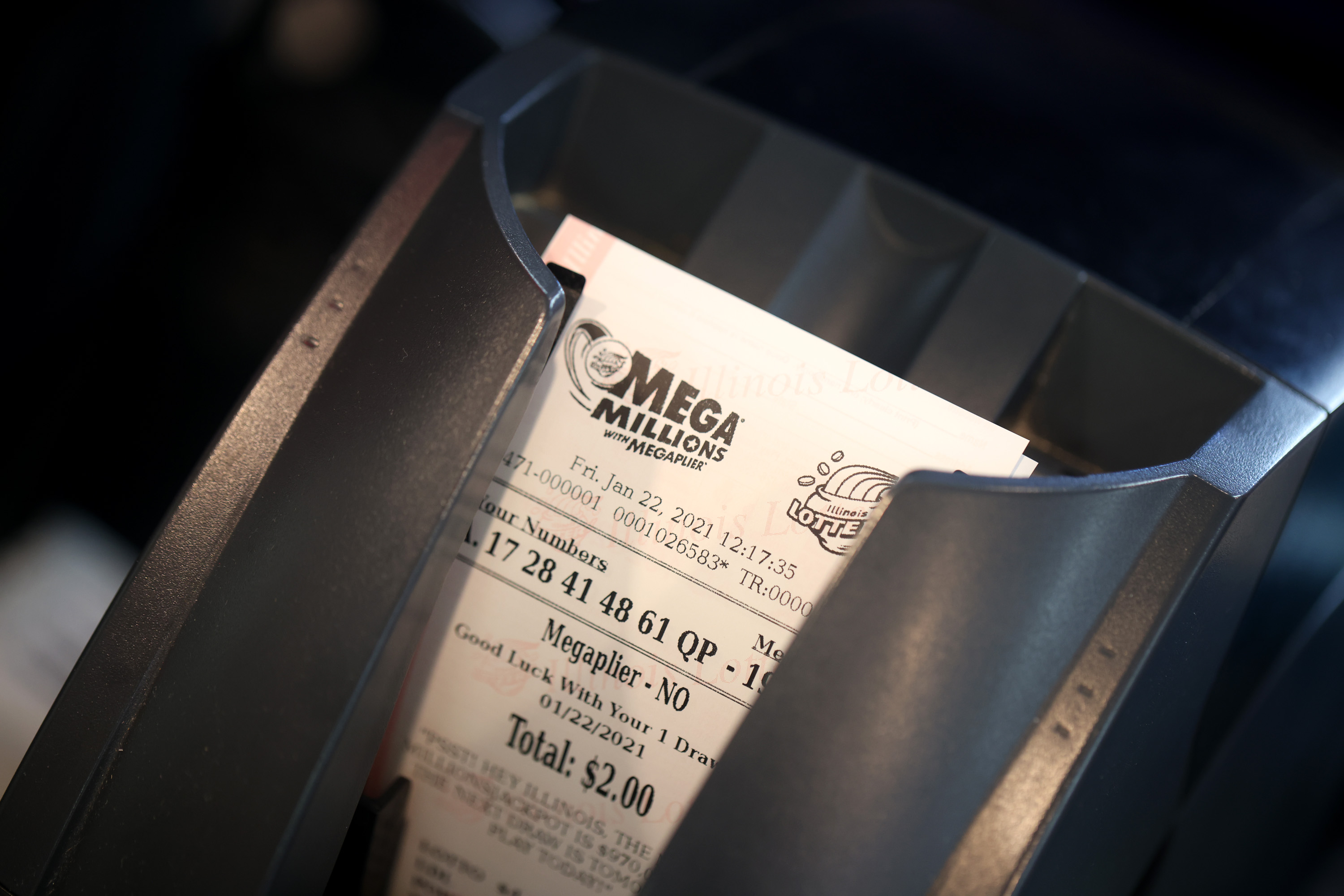 Mega Millions Numbers for 07/30/21, Friday Jackpot was $166 Million