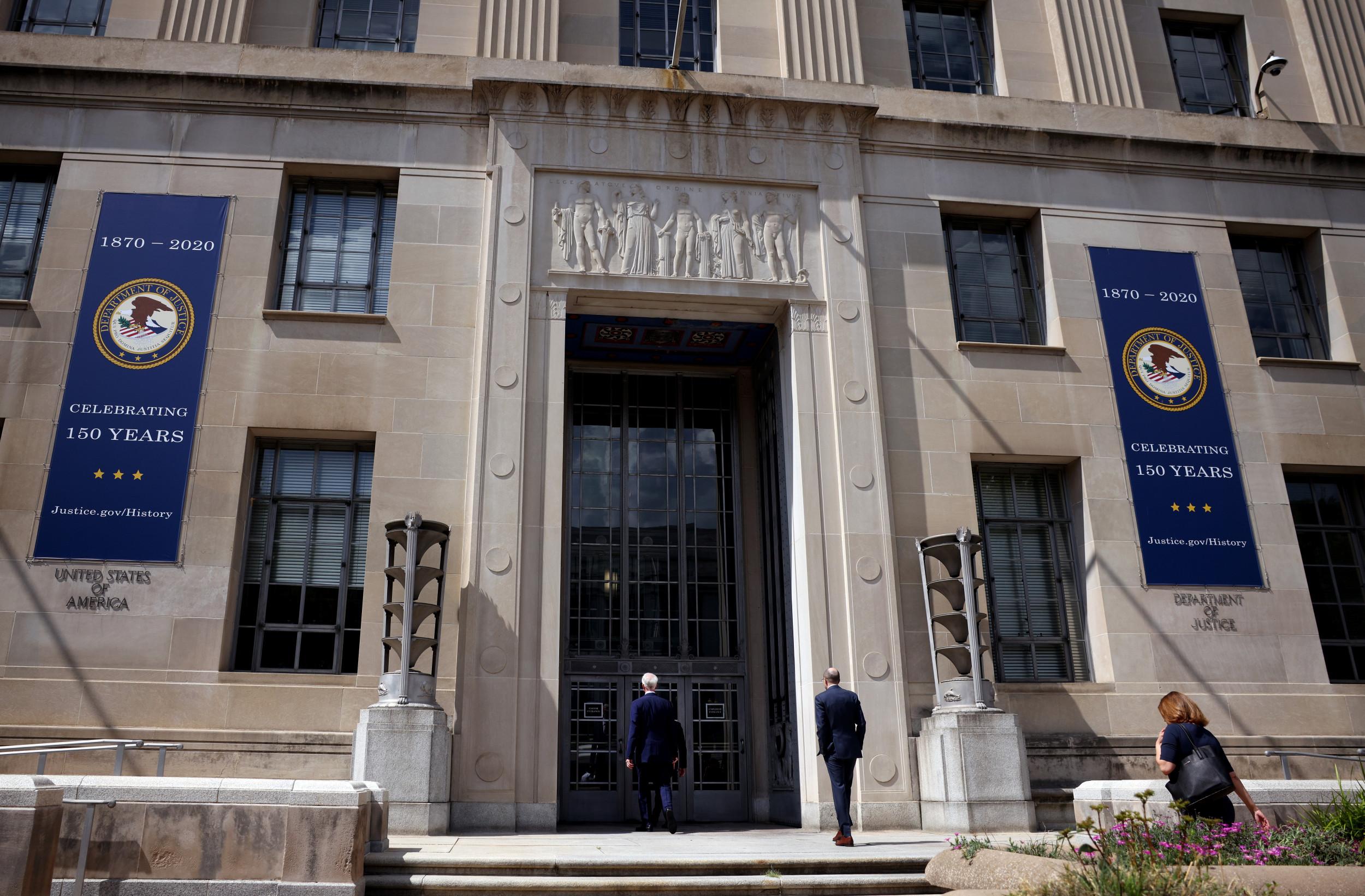 Russians Hacked Top US Prosecutors, Including Offices Handling Trump Probe