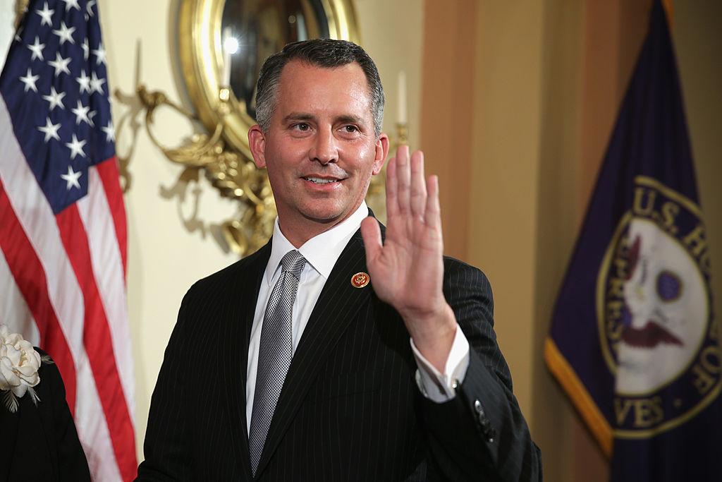 Ex-GOP Rep. Slams Republicans' 'War on Public Health' Amid COVID Surge