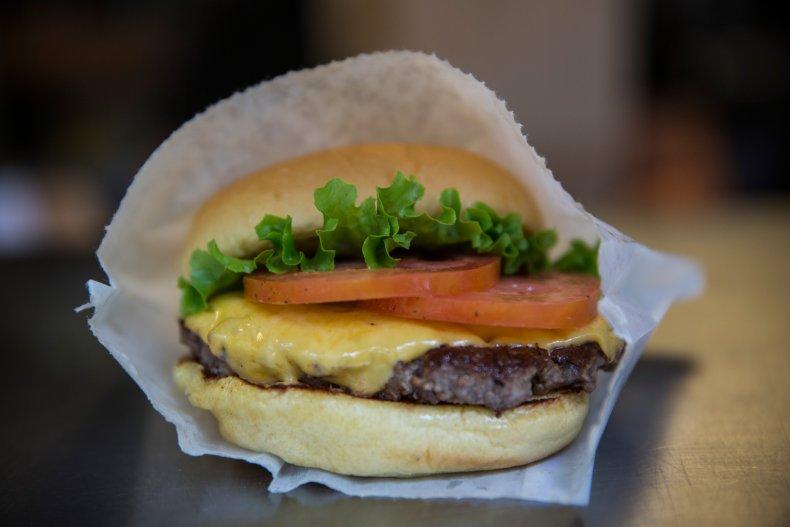 Rare Burgers