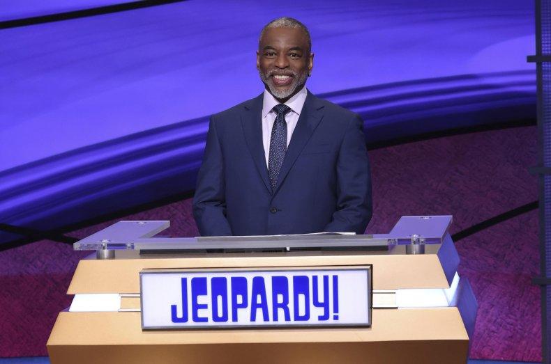 levar burton jeopardy host