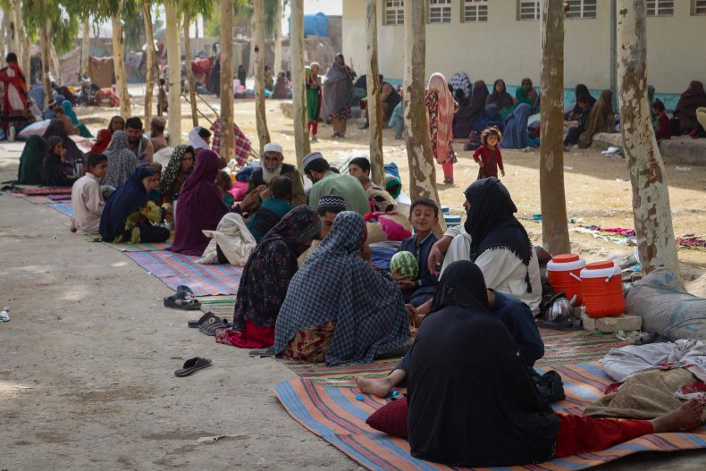 U.S. Expands Refugee Program in Afghanistan