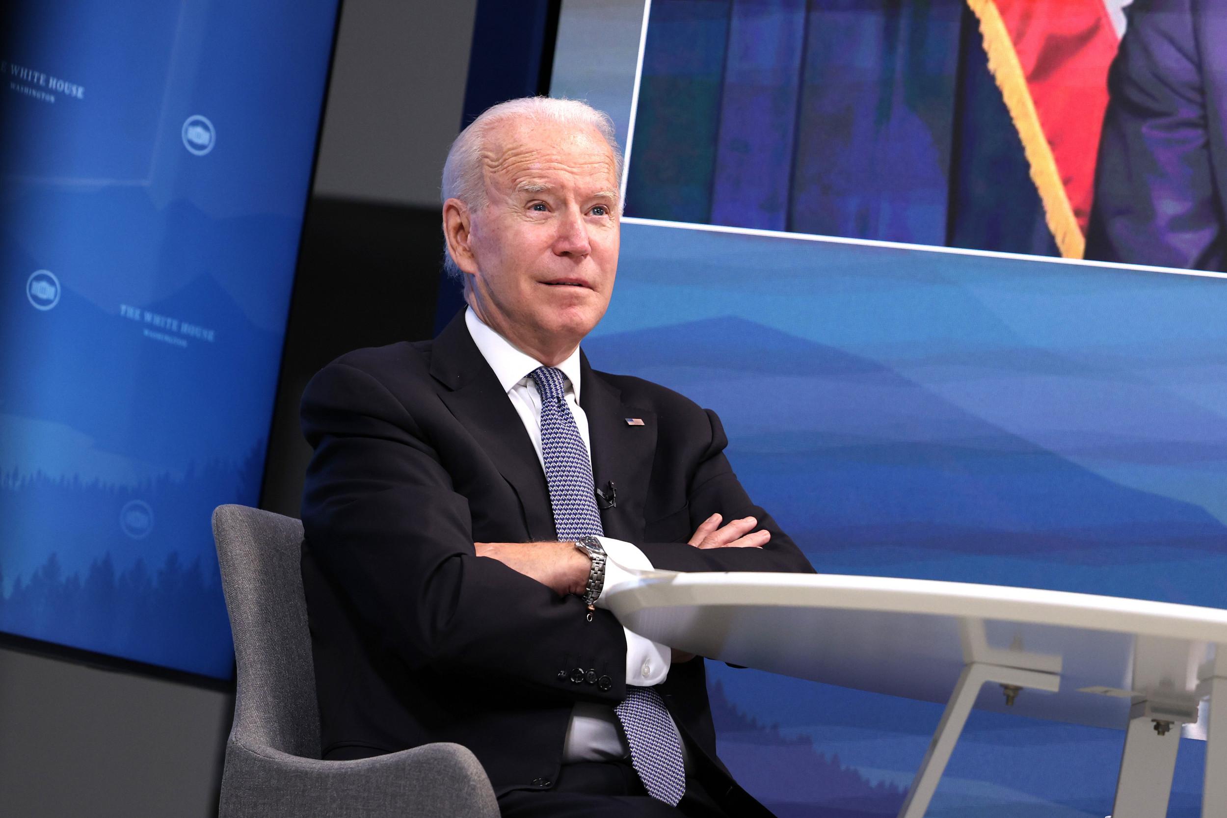 The Easy Climate-Change Win that Rashida Tlaib Backs But Joe Biden Fails to Seize - Newsweek