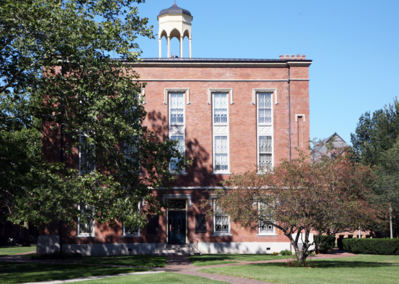 #99. Knox College
