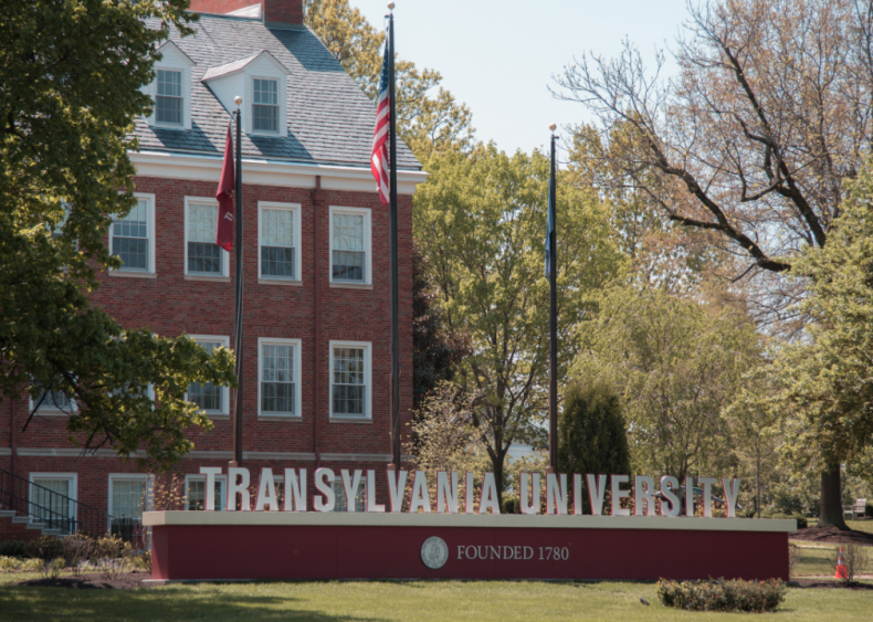 #98. Transylvania University