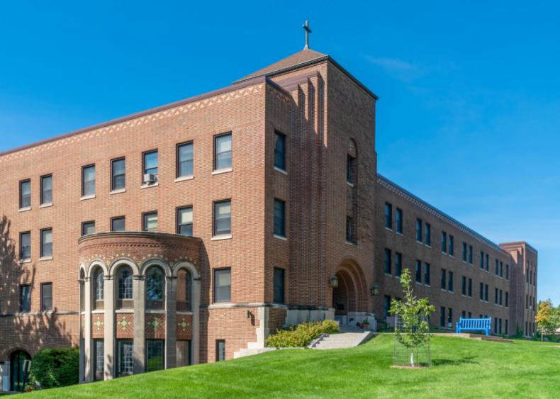 #96. Saint John's University - Minnesota