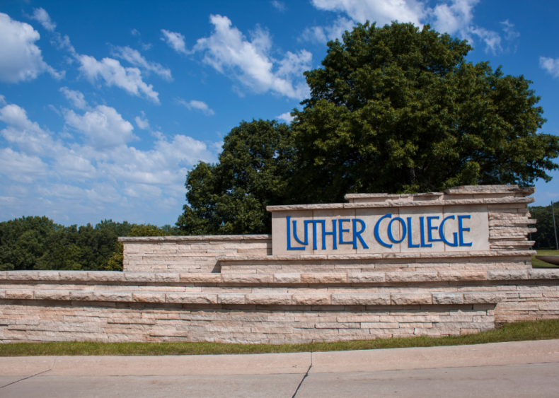 #61. Luther College