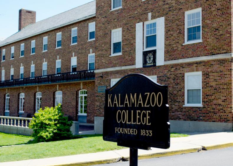 #60. Kalamazoo College