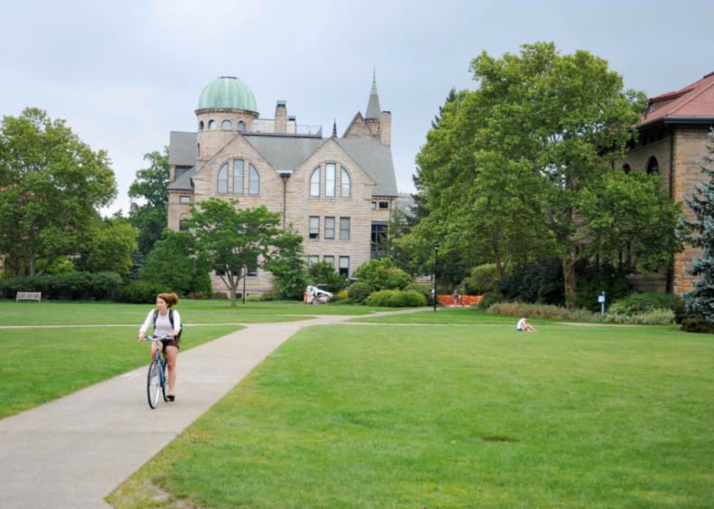 #52. Oberlin College
