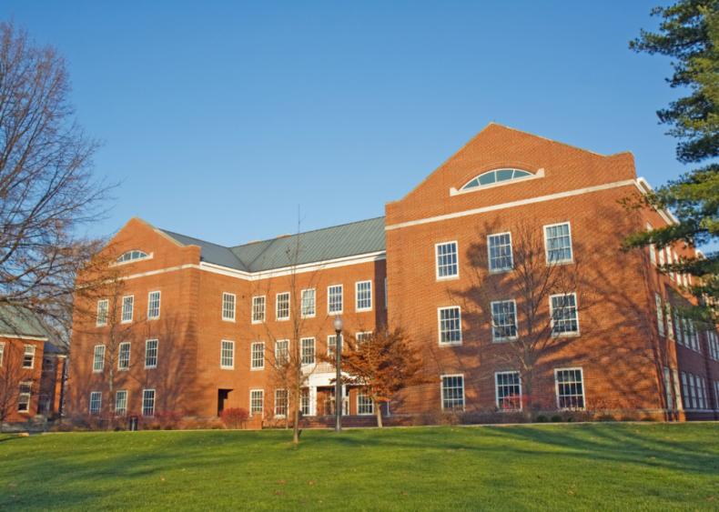 #51. Wabash College